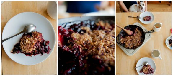 collage_berry_crumble_homecookproject
